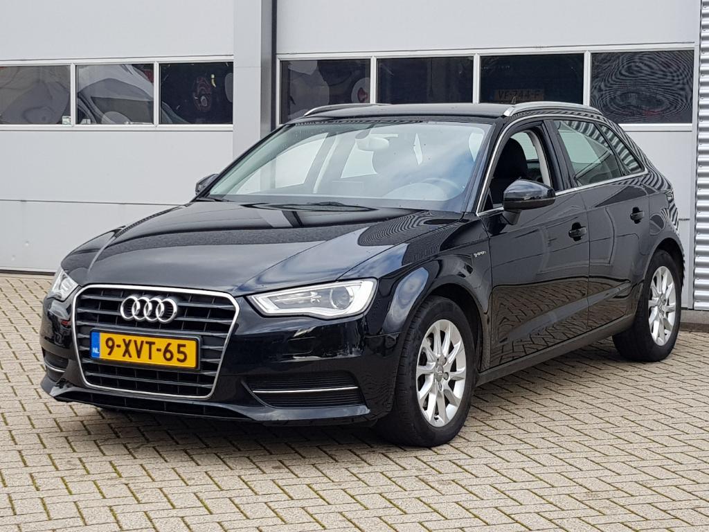 Audi A3 SPORTBACK 1.4 TFSI Attr.PL+g-t