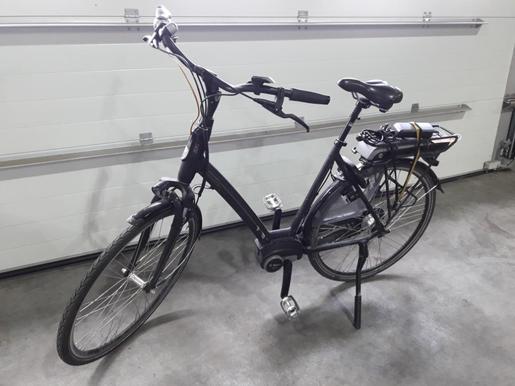Sparta E-bike Sparta M7b