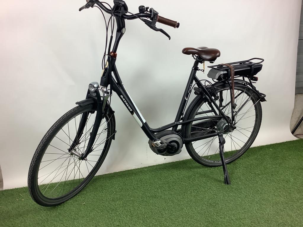 Batavus E-bike Batavus Milano 400Wh 53cm