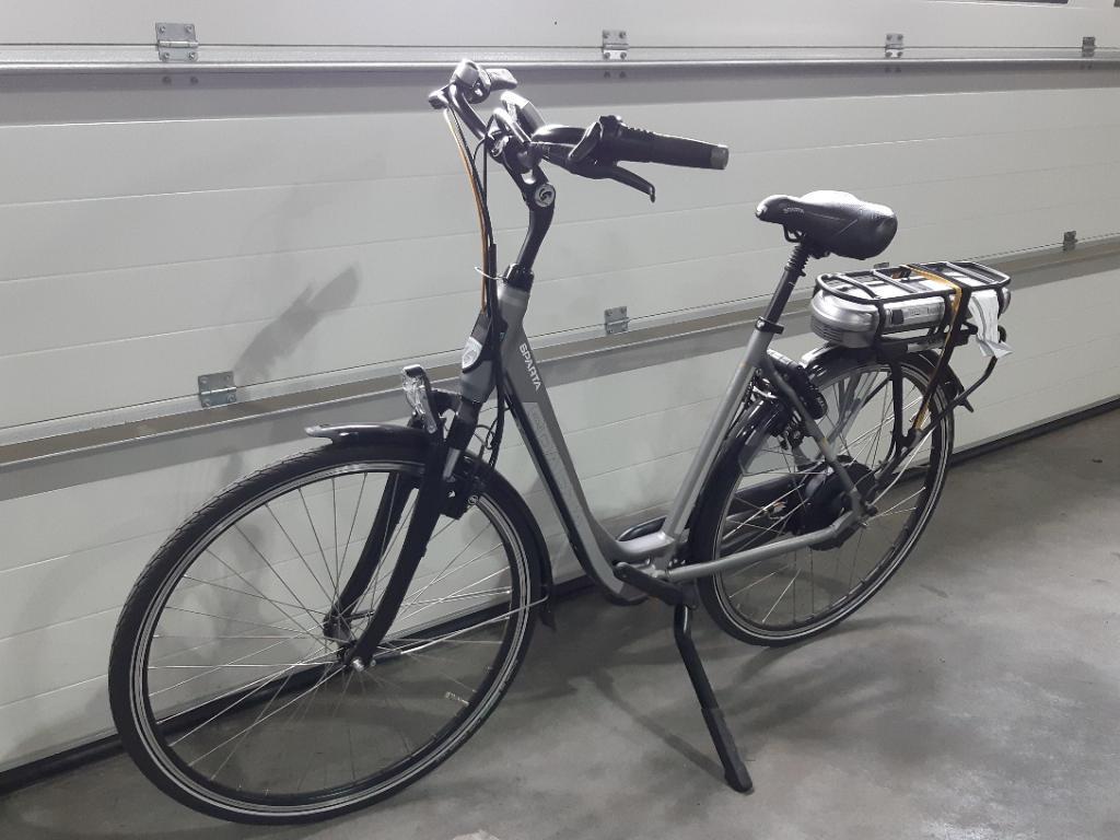 Sparta E-bike Sparta R5e 500Wh D53