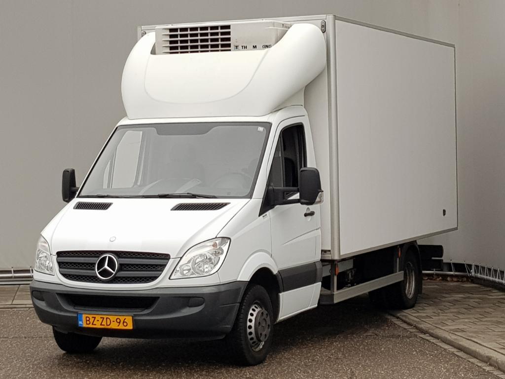 Mercedes-Benz SPRINTER  513CDI CC EURO 5 432 5000 koelwagen