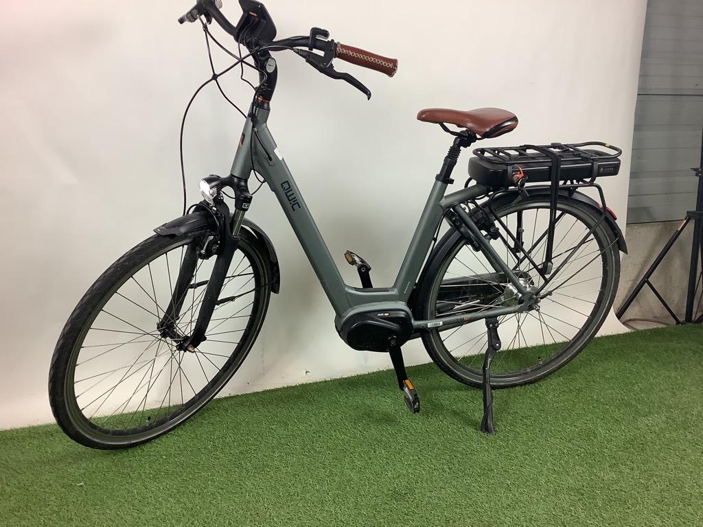 Qwic E-bike Qwic Trend MN 7.2 HS11 400Wh 49cm