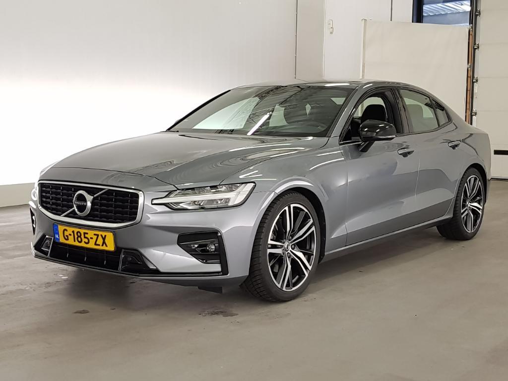 Volvo S60  2.0 T4 R-Design