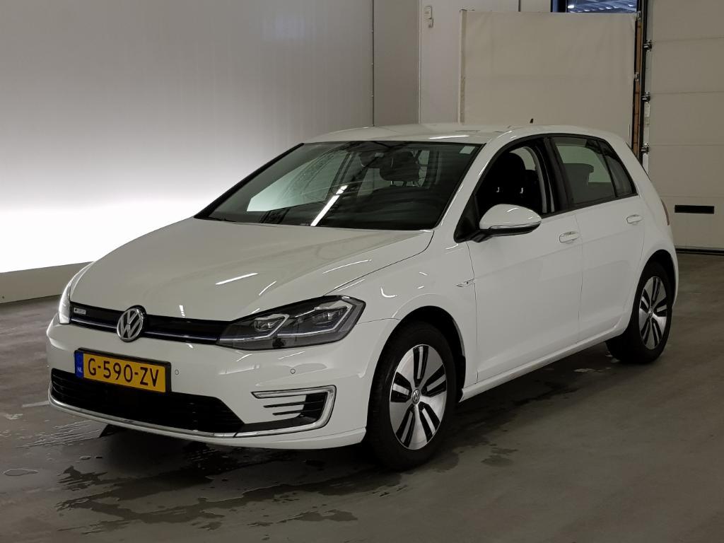 Volkswagen e-Golf E-DITION