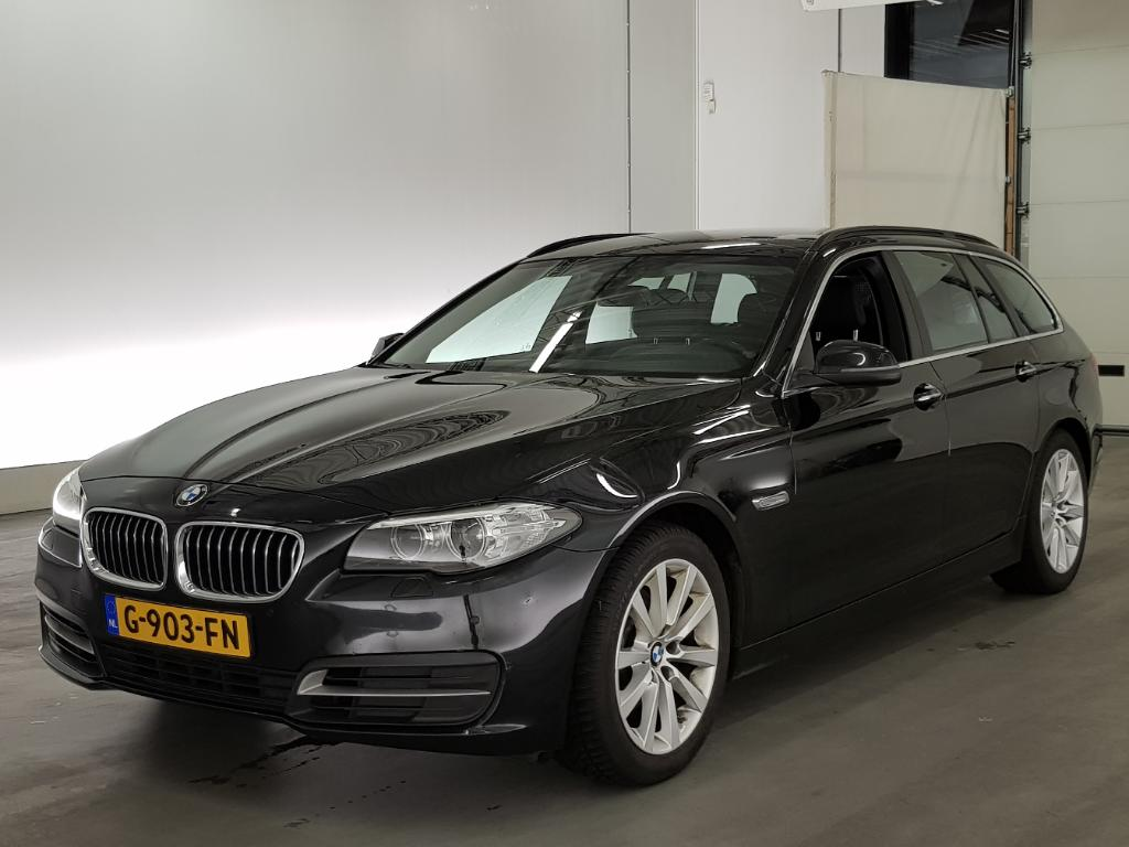 BMW 5-SERIE TOURING 520d M Sport HE.