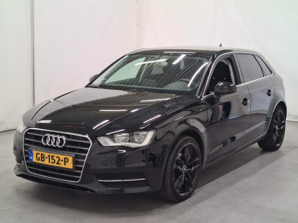 Audi A3 SPORTBACK 1.4 TFSI Attr. Pro L