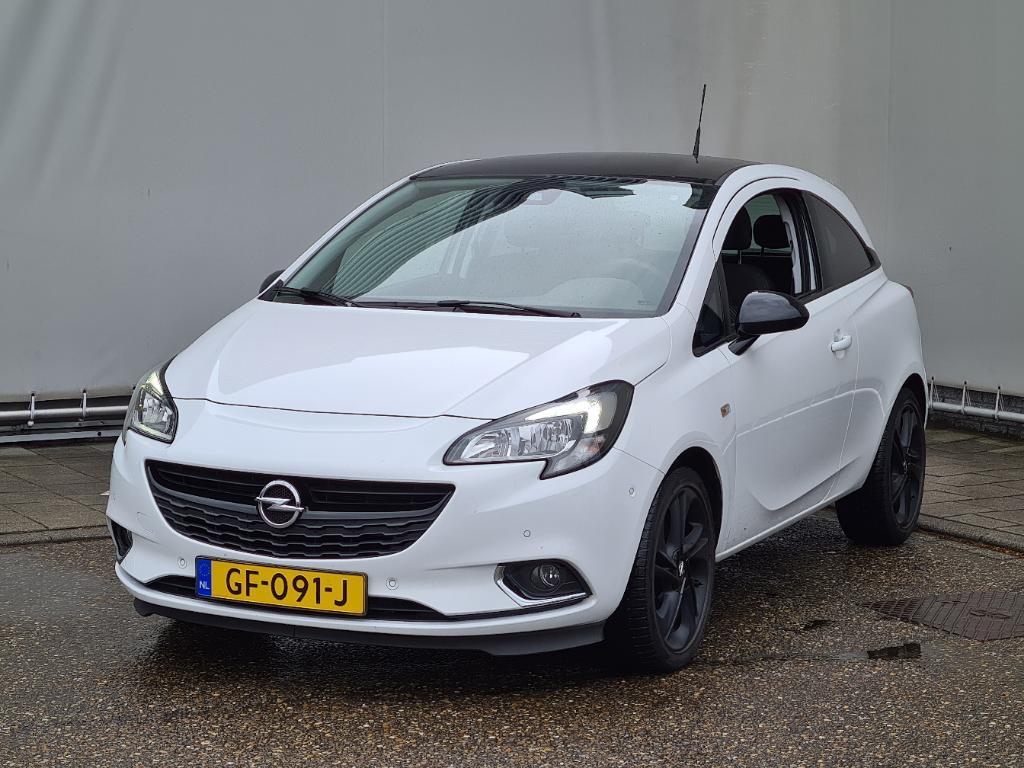 Opel CORSA  1.0 Turbo Color Ed.
