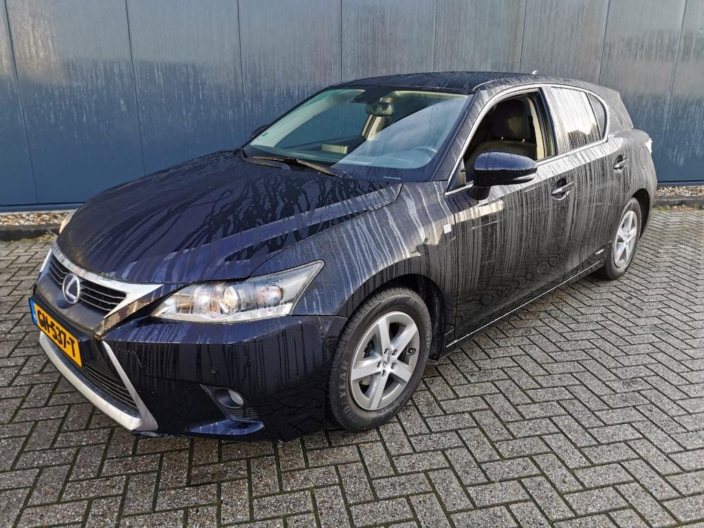 Lexus CT 200h 25th Edition