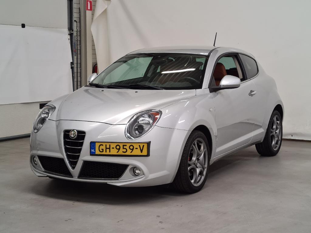 Alfa Romeo MiTo 1.3 JTDm ECO Excl.