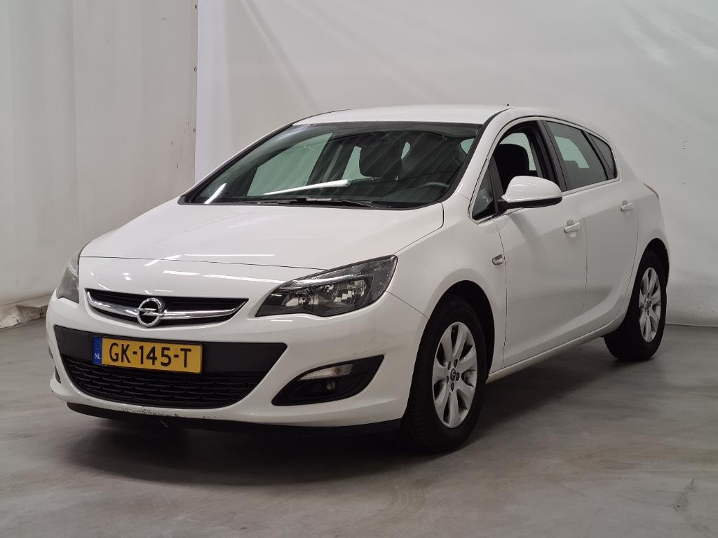 Opel ASTRA  1.4 Business +