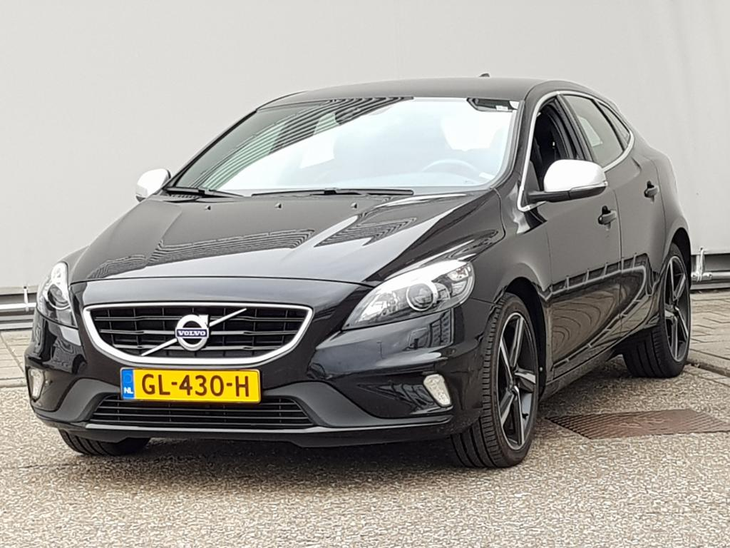 Volvo V40  2.0 D2 Ocean Race Business