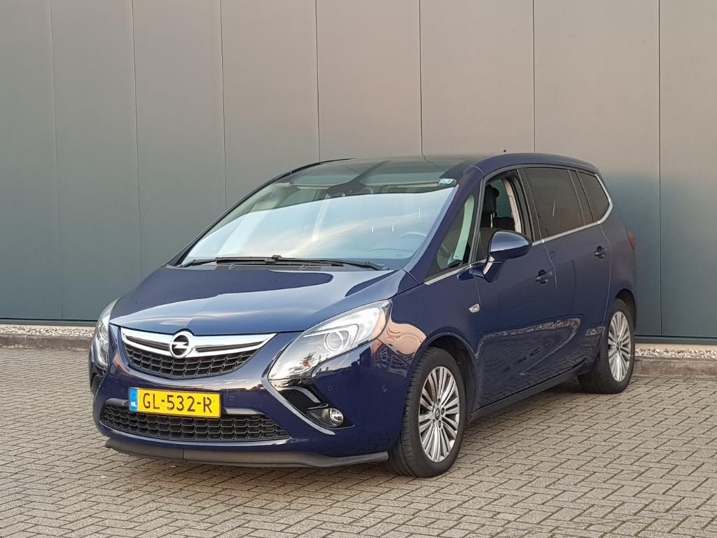 Opel ZAFIRA TOURER 1.6 CDTI Bns+ 7p.