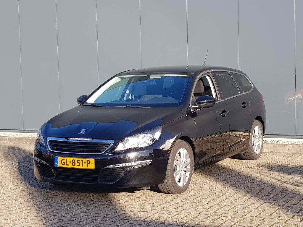 Peugeot 308 SW 1.6 BlueHDI BL Pack