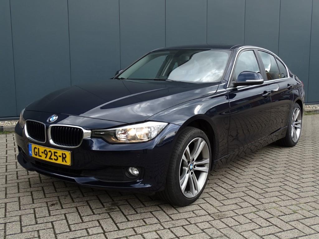 BMW 3-SERIE  316d