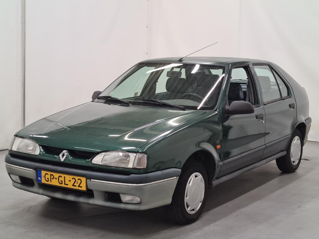 Renault 19  1.7 RN