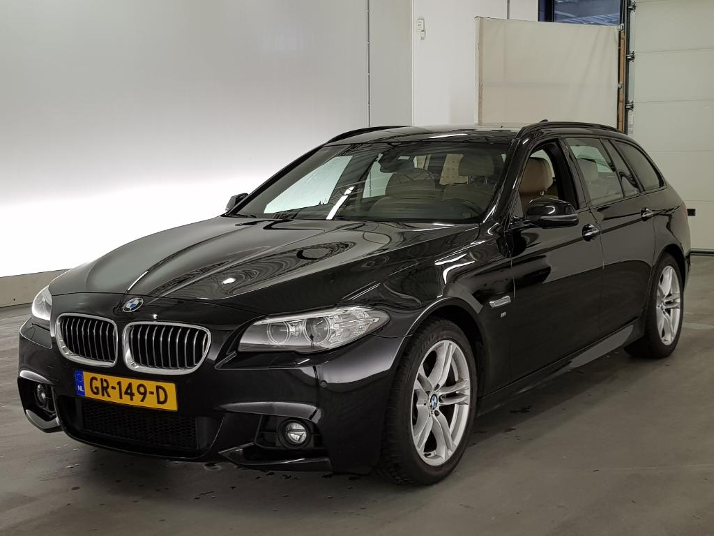 BMW 5-SERIE TOURING 518d M Sport HE.