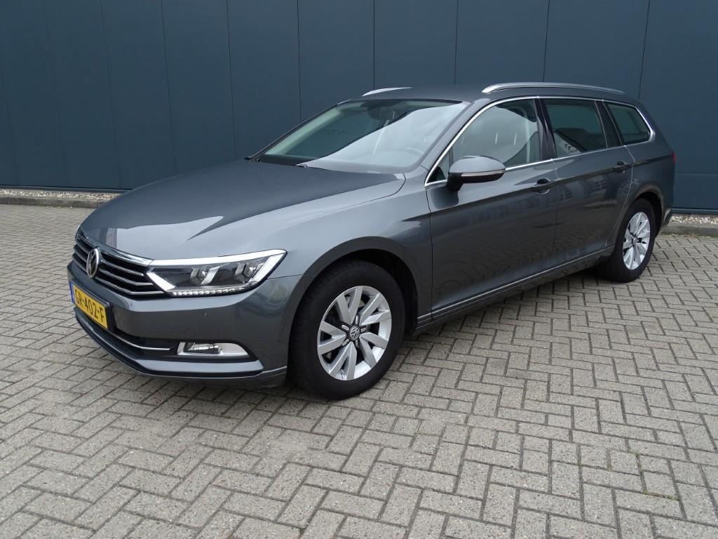 Volkswagen PASSAT VARIANT 1.6 TDI Highline