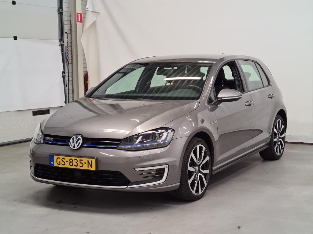 Volkswagen GOLF  1.4 TSI GTE