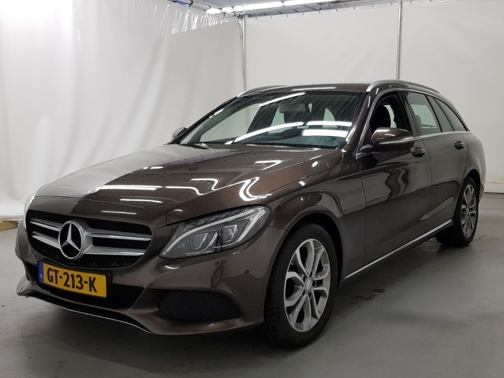 Mercedes-Benz C-Klasse ESTATE 180 CDI Lease Ed.