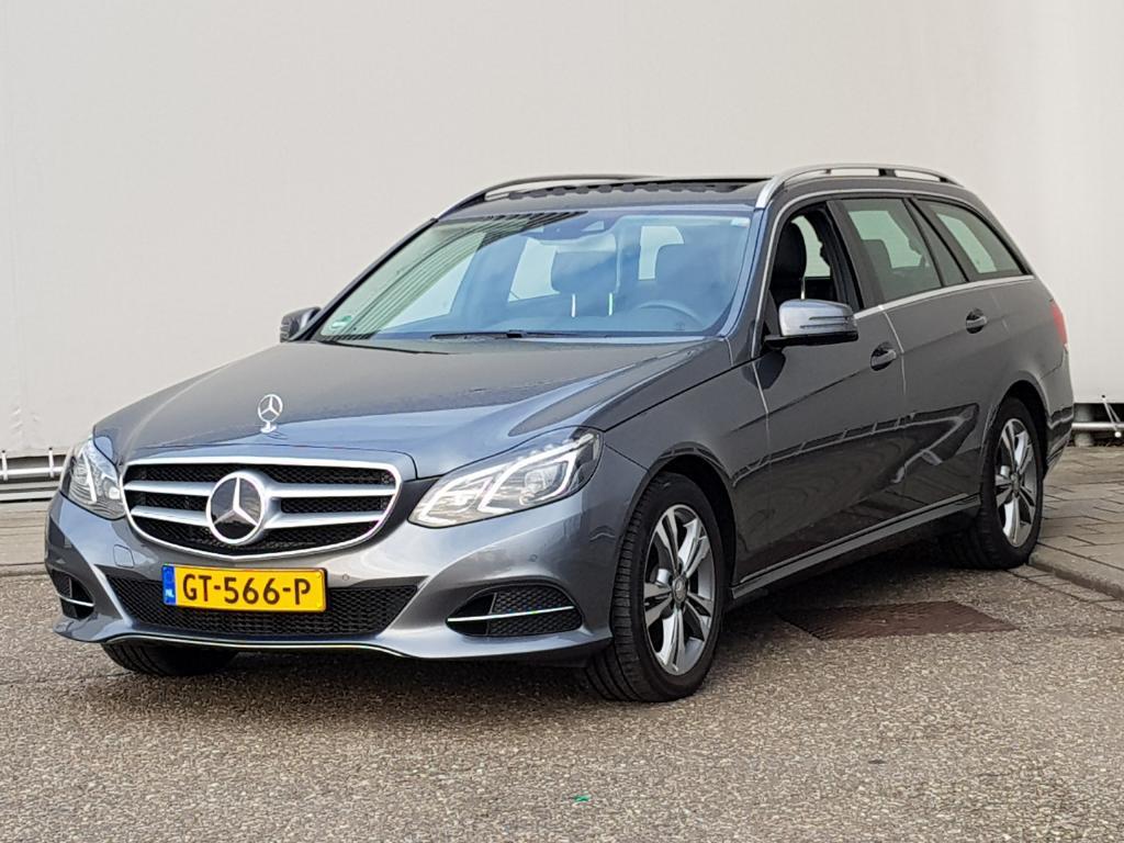 Mercedes-Benz E-Klasse ESTATE E-Klasse Estate E 350 BlueTEC 4M A7