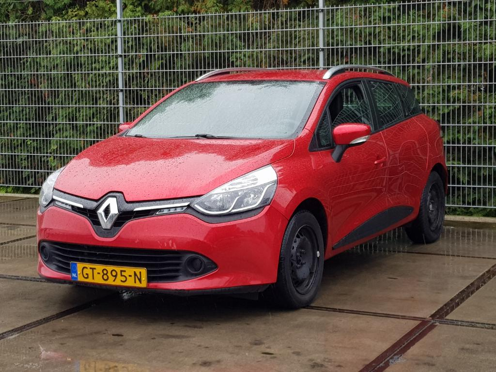 Renault CLIO ESTATE 1.5 dCi Expression