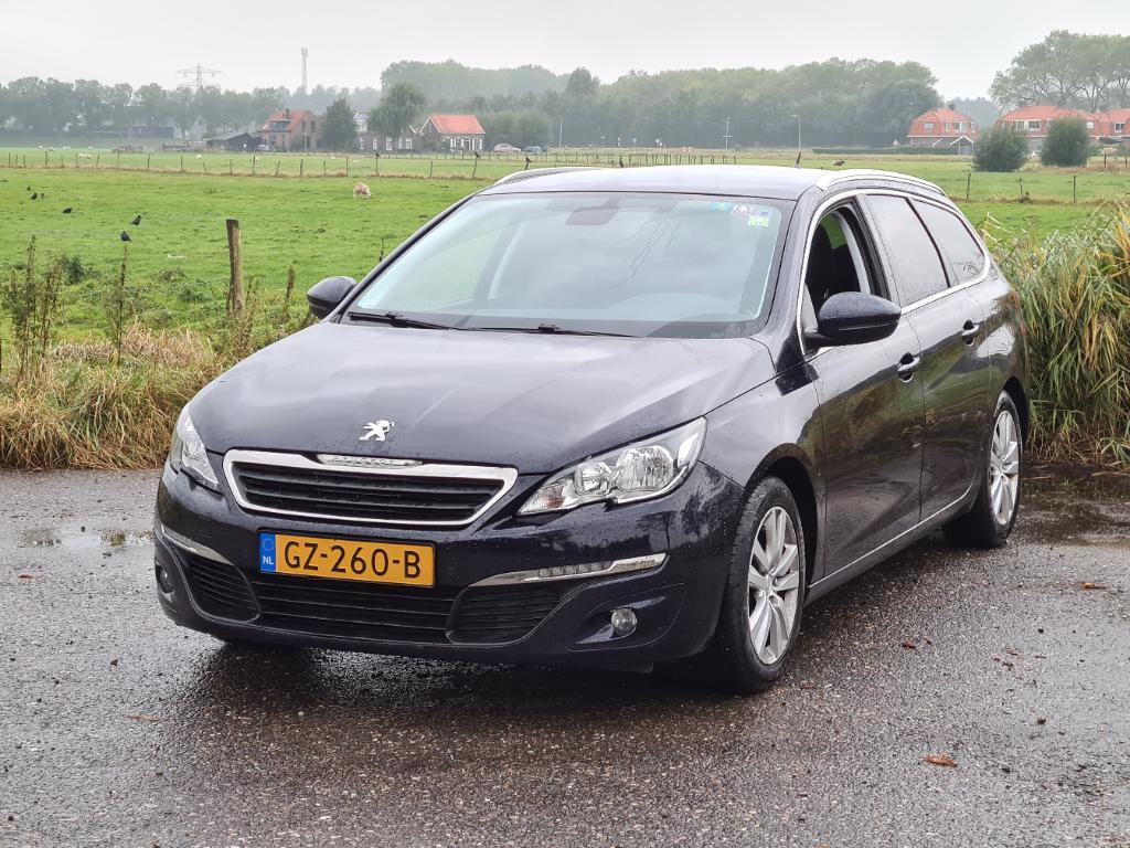 Peugeot 308 SW 1.2 PureT.Blue L. Ex