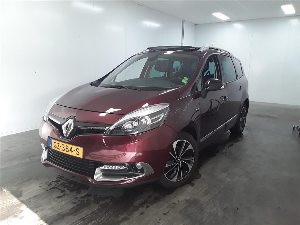Renault GRAND SCENIC  1.6 dCi Bose