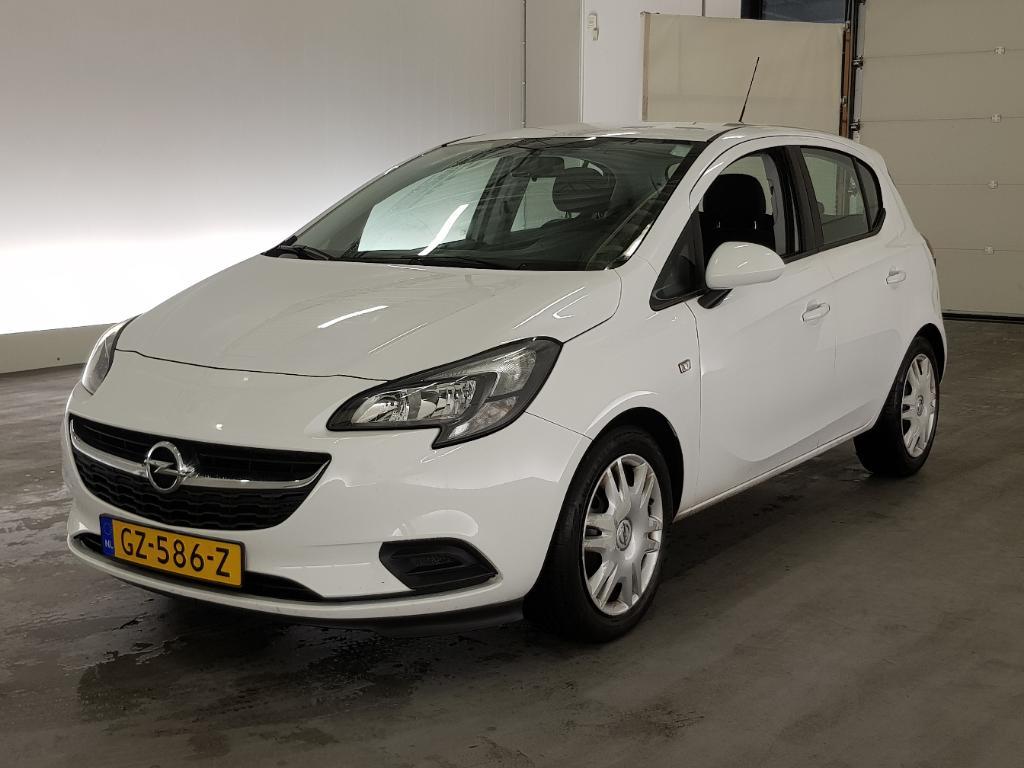 Opel CORSA  1.0 Turbo Business+