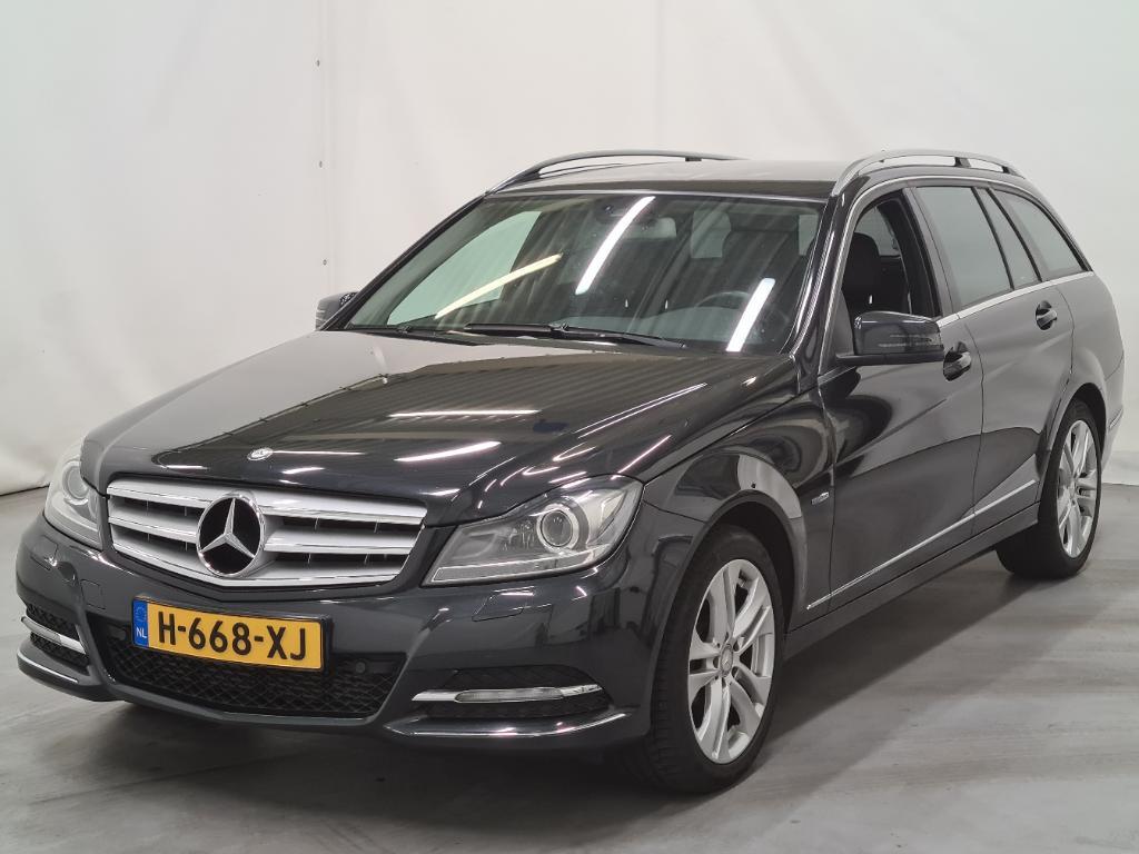 Mercedes-Benz C-Klasse ESTATE 180 Bns125 Avant.