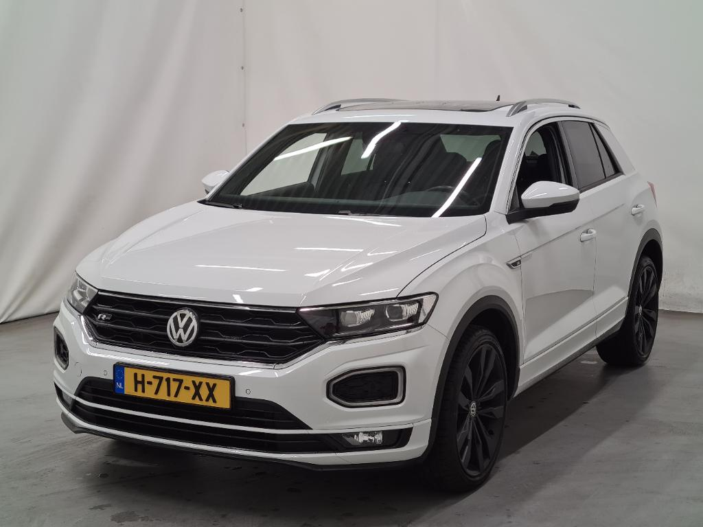 Volkswagen T-Roc 1.5 TSI Sport BnsR