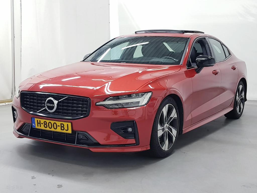 Volvo S60  2.0 T5 Intro Edition
