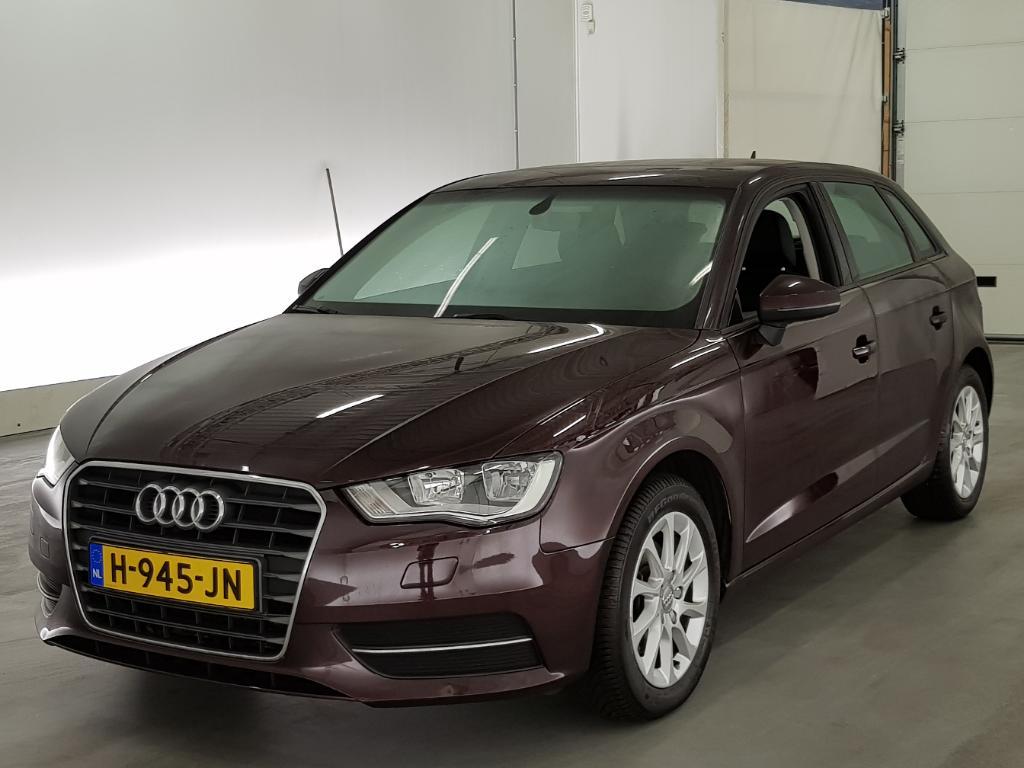 Audi A3 SPORTBACK 1.2 TFSI Ambi. PL+