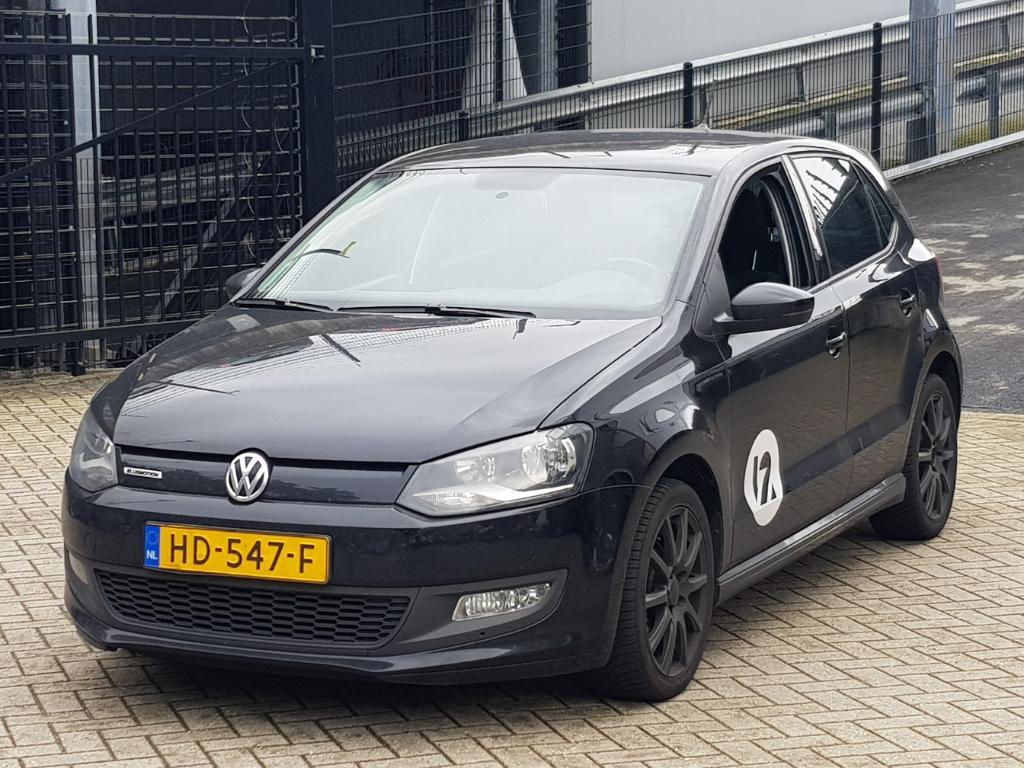 Volkswagen POLO  1.4 TDI Bns Edition