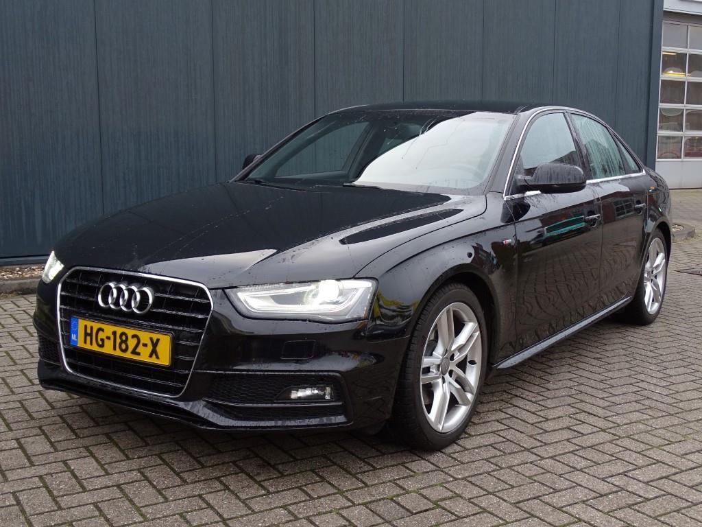 Audi A4  1.8 TFSI S Edition