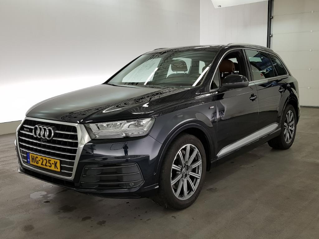 Audi Q7  3.0 TDI quattro Pro Line+ 7p