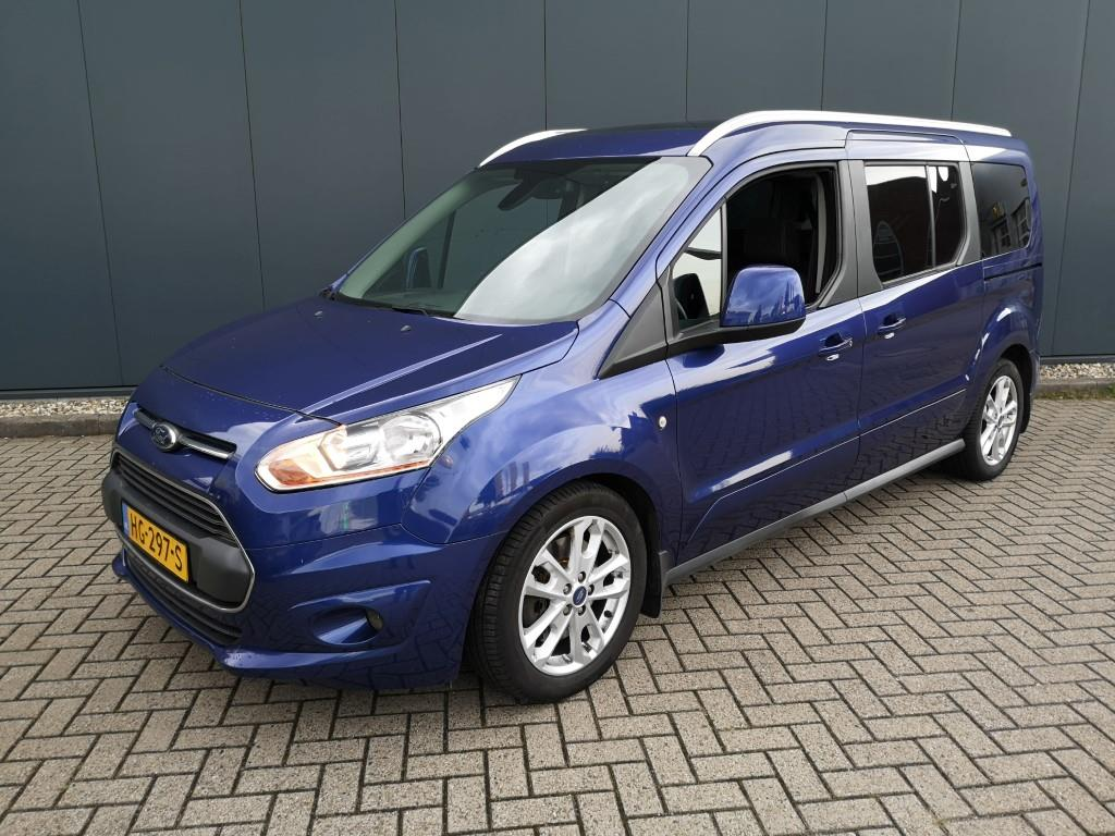 Ford Tourneo Connect Grand 1.6 Titanium 7p.