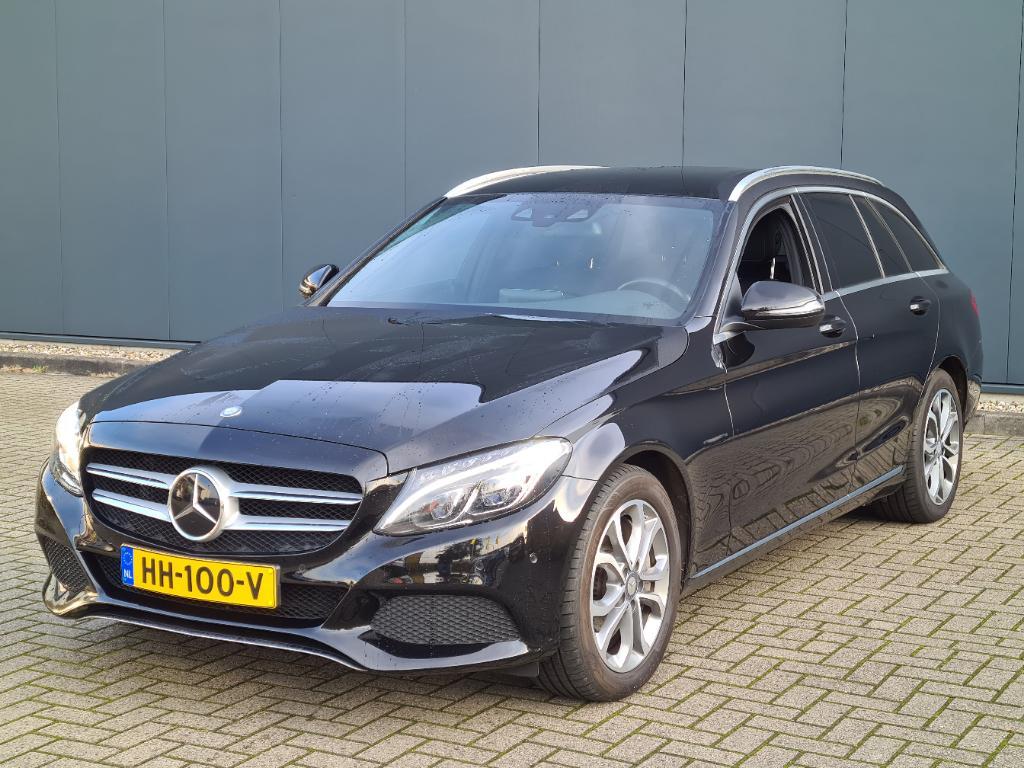 Mercedes-Benz C-Klasse ESTATE 350 e Lease Edition