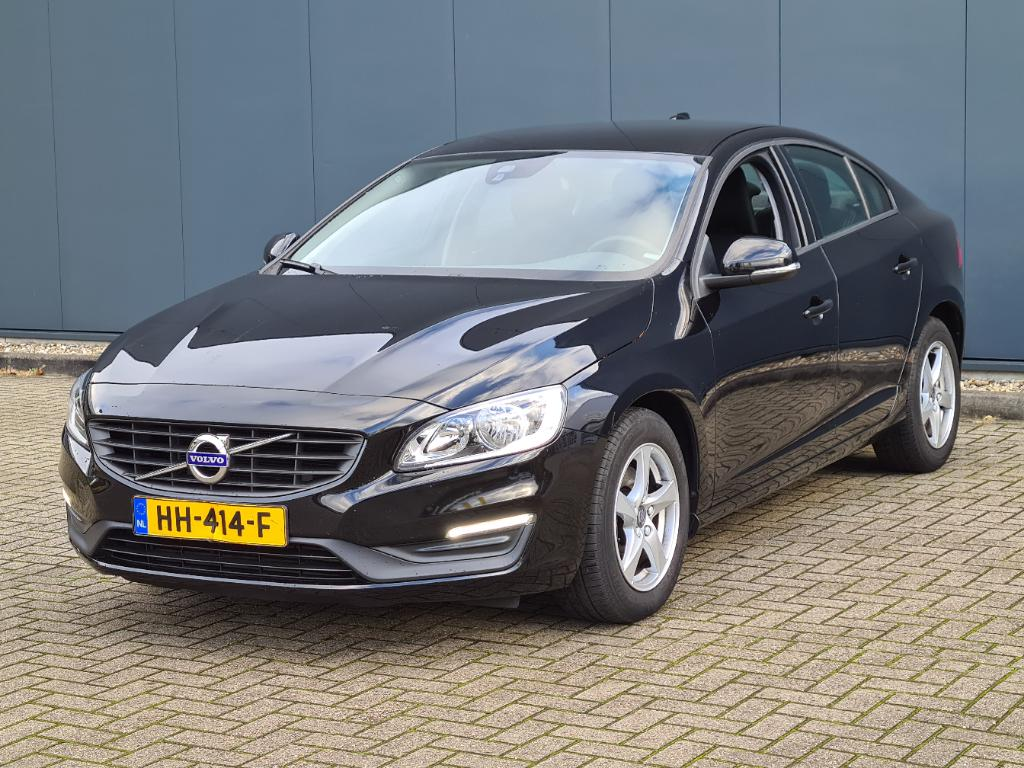 Volvo S60  2.0 D4 Kinetic Bns