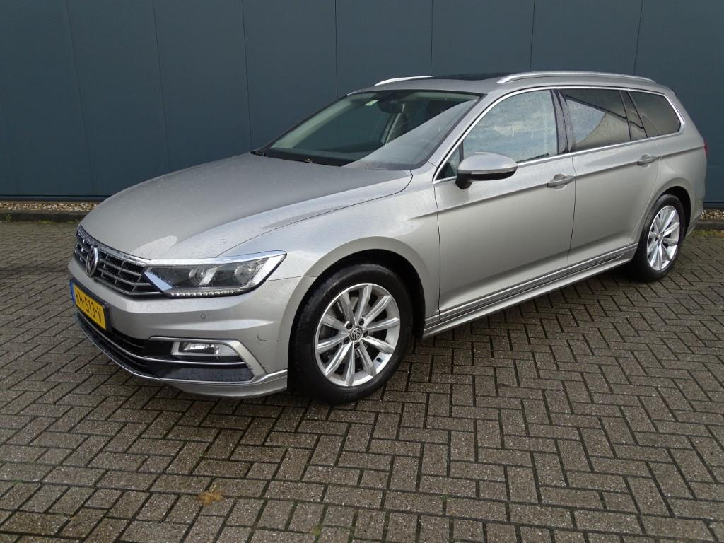 Volkswagen PASSAT VARIANT 1.4 TSI ACT Bns Ed R