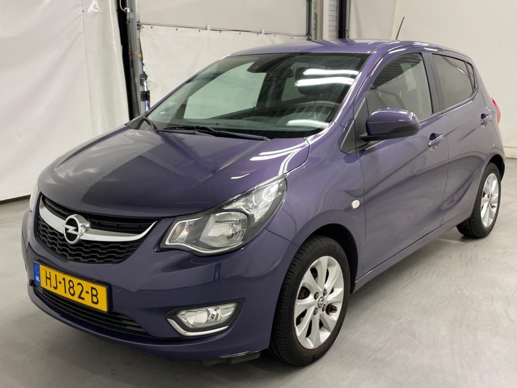 Opel KARL 1.0 ecoFLEX Cosmo