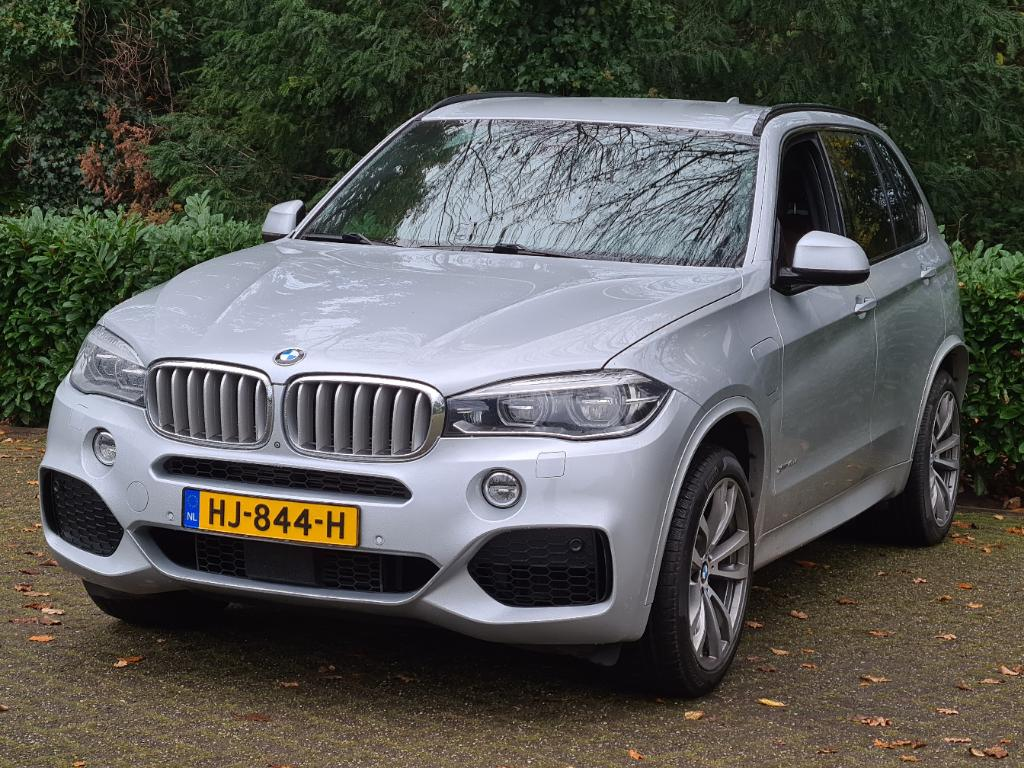 BMW X5  xDrive40e High Exec.
