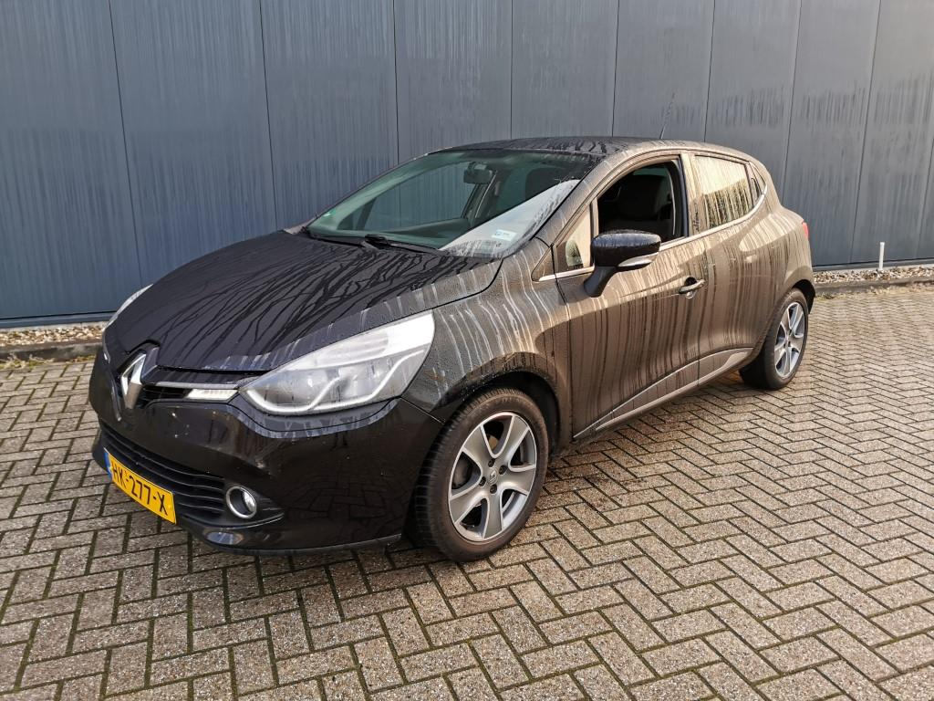 Renault CLIO  0.9 TCe Night&Day