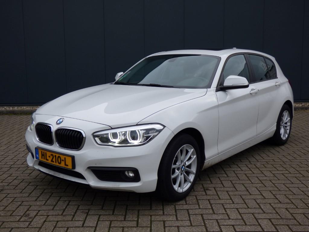 BMW 1-SERIE  116d Corp.L. Ess.