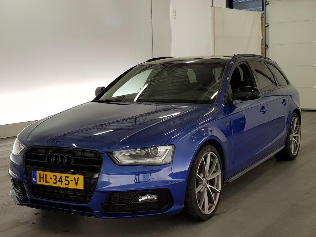 Audi A4 AVANT 1.8 TFSI S Edition