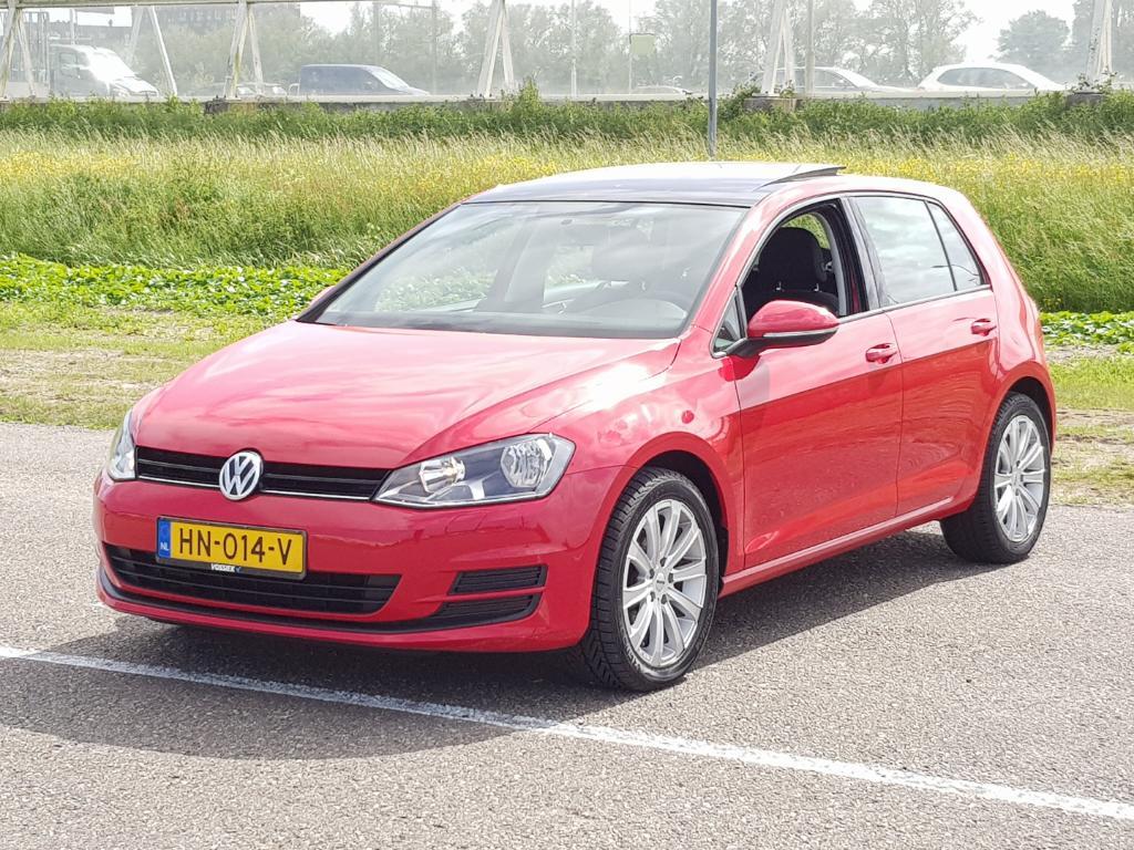 Volkswagen GOLF  1.6 TDI Comfortline DSG