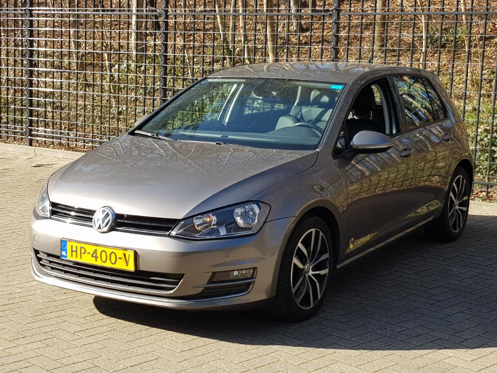 Volkswagen GOLF  1.6 TDI Bns Edition