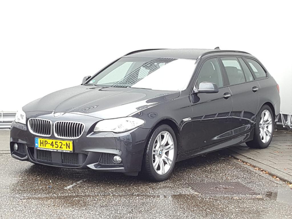 BMW 5-SERIE TOURING 530d High Executive M Sportpaket