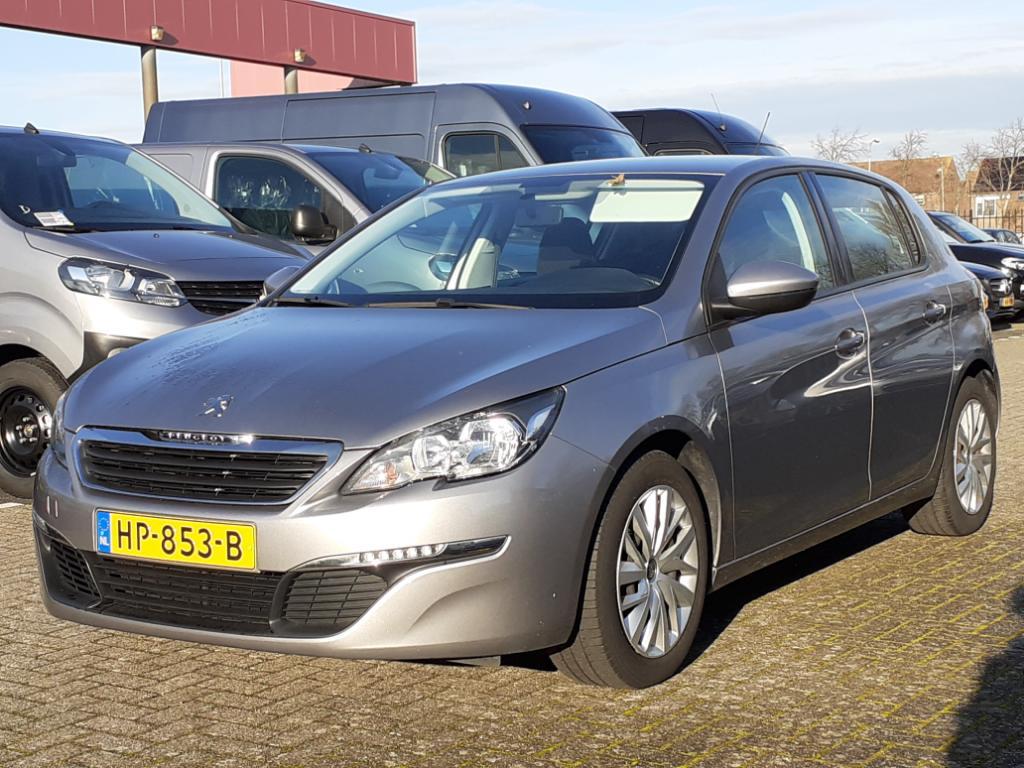 Peugeot 308 1.2 PureT.Blue Lease