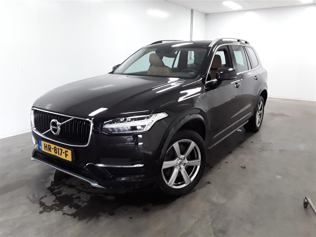 Volvo XC90  2.0 T8 TE AWD Momentum 7-persoons
