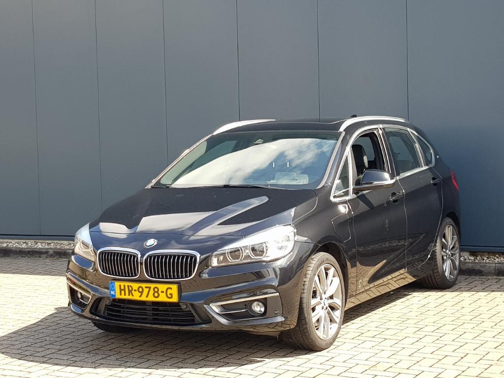 BMW 2-SERIE ACTIVE TOURER 225xe Cent.High Ex.